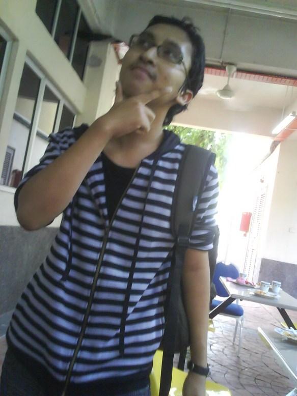 Hakim The Cute